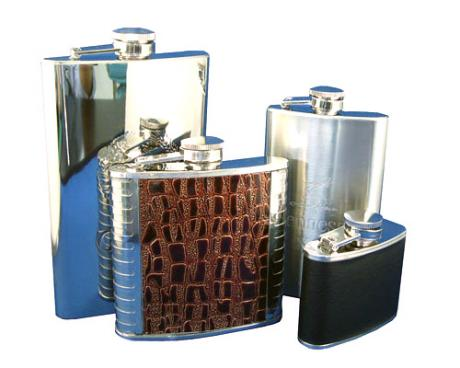 Vacuum & Thermos Flasks